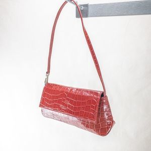 Kennet Cole Reaction Red Mini Bag